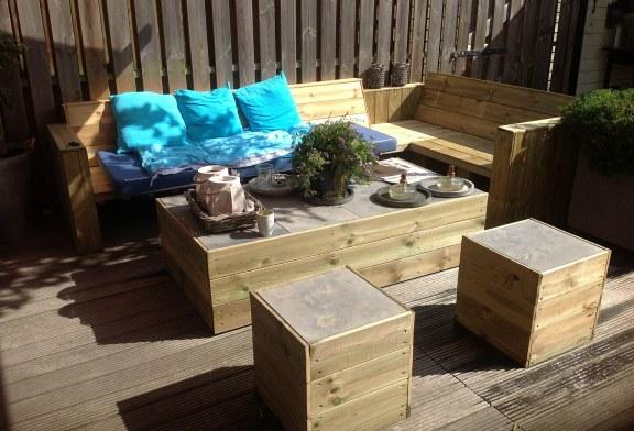 Jak zabezpieczyć meble ogrodowe
