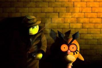 Jakimi sprawami zajmie się każdy detektyw