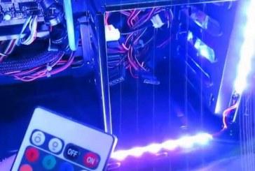 Moduły LED – budowa i zastosowanie