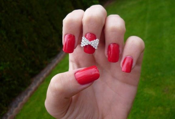Marzysz o bajkowych paznokciach?