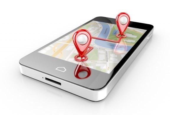 Monitoring GPS, a złodziej