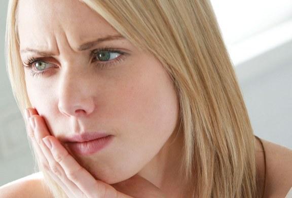 Ból zęba to może być coś poważnego
