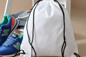 Plecak w formie worka