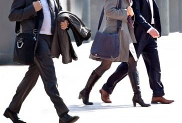 W jakich butach na miasto