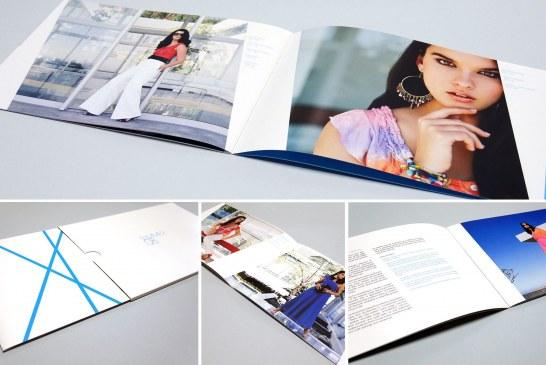 Personalizacja druków firmowych