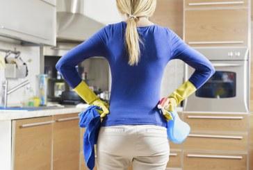 Firma sprzątająca może okazać się bezcenna