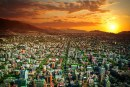 Ameryka Południowa – Chile