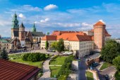 Najlepsze apartamenty w Krakowie