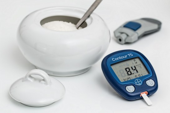 Plaga naszych czasów – cukrzyca