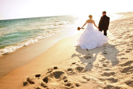 Stylowy ślub