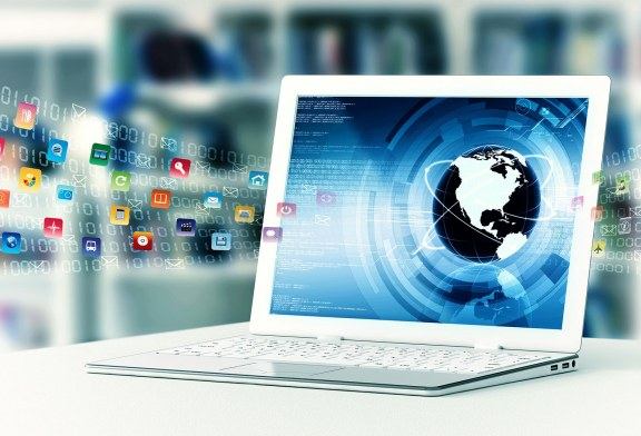 Strony internetowe tworzone wczoraj i dziś