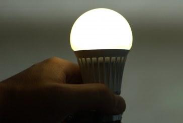 Wybór oświetlenia