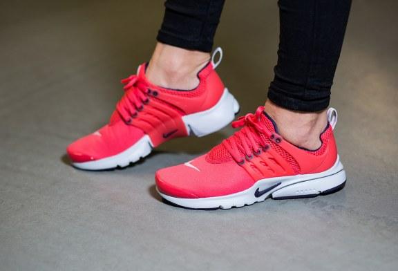 Nike sneakers damskie