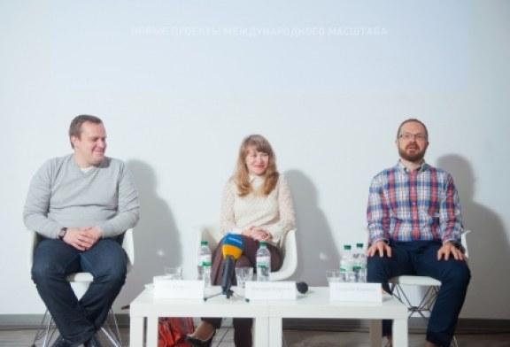 Ukraińska grupa medialna przedstawiła pakiet kanałów telewizyjnych dla świata
