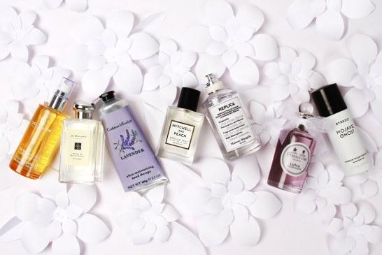 Perfumy dla każdego