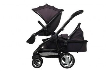 Dobieranie wózka dla naszego dziecka