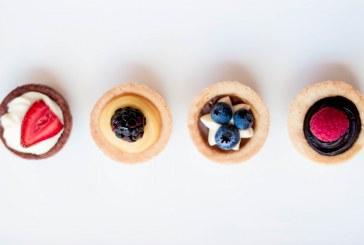 Ciasta, ciasteczka i inne przepisy