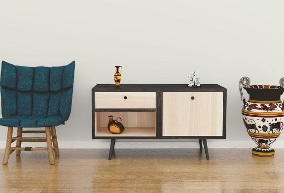 Nowoczesne posadzki w minimalistycznych wnętrzach
