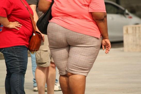Poważne problemy z nadwagą