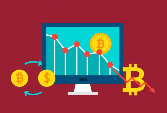 Inwestowanie w bitcoiny daje ogromne zyski