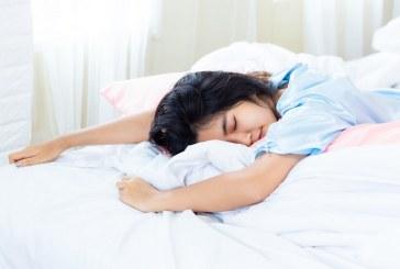 Zdrowy sen – czyli jak się wyspać