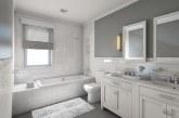 Bezpieczne dywaniki łazienkowe