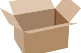 Duży wybór ekologicznych pudełek