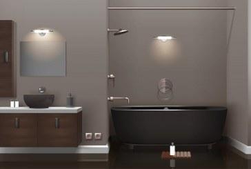 Nowoczesna czarna łazienka – jak ją urządzić i wyposażyć