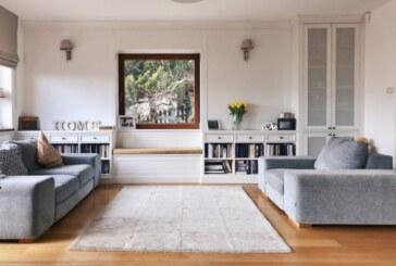 Żyrandole do salonu – bogactwo możliwości